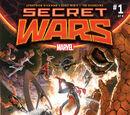 Guerras Secretas Vol 1 1