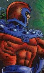 Magneto 95126
