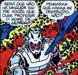 Ultron-8