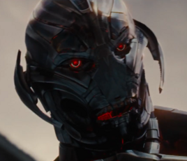 Ultron (Tierra-199999) de Avengers Age of Ultron 001