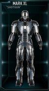 Armure d'Iron Man MK XL (Terre-199999)