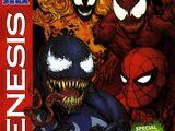 Spider-Man & Venom: Separation Anxiety