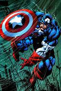 Steven Rogers (Earth-616) 115