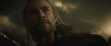 Тор обещает защищать Джейн - Царство тьмы