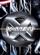 X-MEN 1 - OK PP