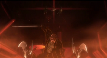 Blade Anime Episode Battle in the Club