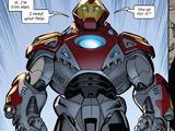 Antonio Stark (Ultimate) (Terra-61610)