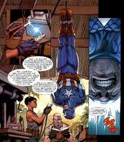UCA Vol 1 3 Simpson Tortures Cap