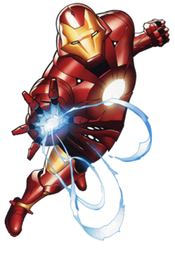 250px-Anthony Stark (Earth-1610) from Ultimate Comics Ultimates Vol 1 13