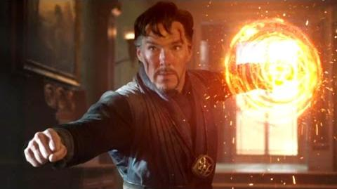 DOCTOR STRANGE Movie Clip - Sanctum Battle (2016) Benedict Cumberbatch Marvel Movie HD