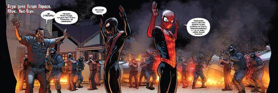 Miles Morales - Ultimate Spider-Man (2014-) 005-002 - копия