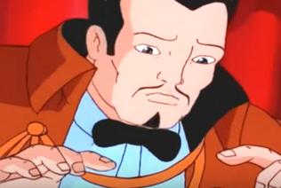 Nathaniel Essex (Tierra-92131) de X-Men The Animated Series Temporada 5 13