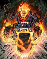 180px-Thaddeus Ross (Earth-616) as Ghost Rider