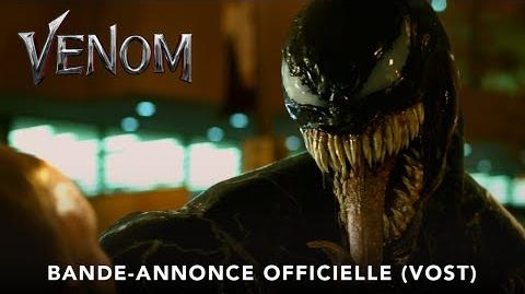 Venom - Bande-annonce 1 - VOST