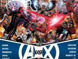 Avengers vs. X-Men (Evento)