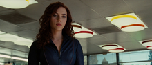 Black Widow S.H.I.E.L.D.