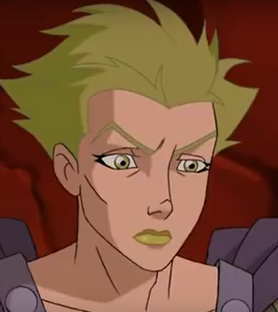 Lorna Dane (Tierra-80920) de Wolverine and the X-Men (serie animada) Temporada 1 16 002