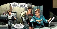 UCXM 1 New X-Men in Morloks Tunnels