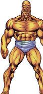 Bi-Beast (Original) (Earth-616) 0002