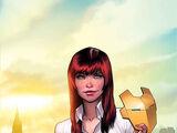Mary Jane Watson (Terre-616)