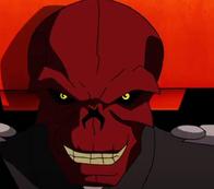 Johann Shmidt (Tierra-8096) de Avengers Earth's Mightiest Heroes (serie animada) Temporada 2 20 001