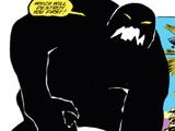 Ombre Noire (Terre-616)