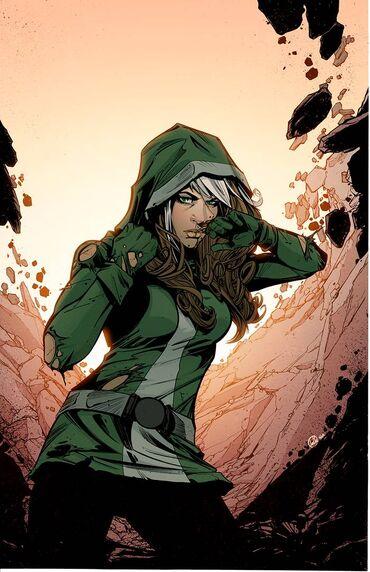 Fabulosos Vingadores Vol 3 7 Mulheres do Poder Variante Sem Texto