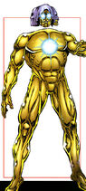 Living Tribunal (Multiverse) from All-New Official Handbook of the Marvel Universe Vol 1 6 001