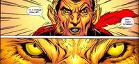 Marvel Adventures- Spider-Man 1 42 Puma's transformation