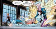 Ultimate Comics X-Men 033