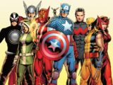 Fabulosos Vingadores Vol 1 5