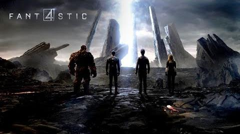 Fantastic Four Official Trailer 1 HD August 2015