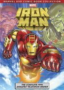 Iron Man- The Animated Series