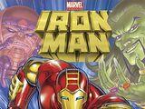 Железный человек (мультсериал)