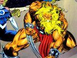 Leonus (Terre-616)