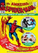 O Espantoso Homem-Aranha Vol 1 8