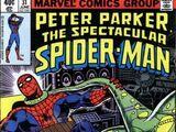 Peter Parker, O Espetacular Homem-Aranha Vol 1 31