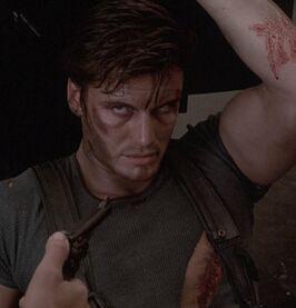 Frank Castle (Tierra-58627) de The Punisher (película de 1989) 001