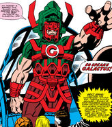 Galan (Earth-616) from Fantastic Four Vol 1 48 001