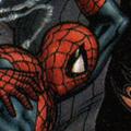 Человек-паук (616) портрет; Гражданская война