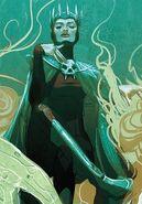Morgan le Fay (Earth-616) from Weirdworld Vol 2 1 001