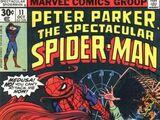 Peter Parker, O Espetacular Homem-Aranha Vol 1 11