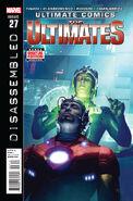 Ultimate Comics Ultimates Vol 1 27