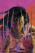 Wolverine Vol 3 7 Textless