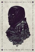 Люди икс Апокалипсис постер