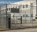 Тюрьма Сан-Квентин