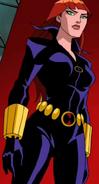 Natasha Romanoff (Tierra-8096)