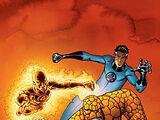 Quatre Fantastiques (Terre-616)