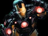 Anthony Stark (Pământ-616)