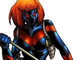 Dallas Riordan (Tierra-616)